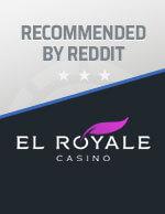 Kasino El Royale Direkomendasikan oleh Reddit