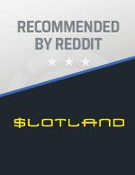 Kasino Slotland Direkomendasikan oleh Reddit